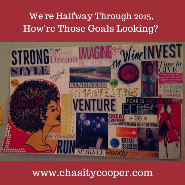 We're Halfway Through 2015,
