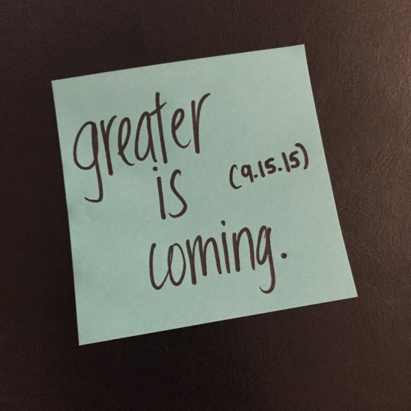 Greater_Is_Coming