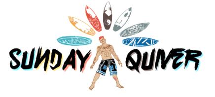 Sunday Quiver